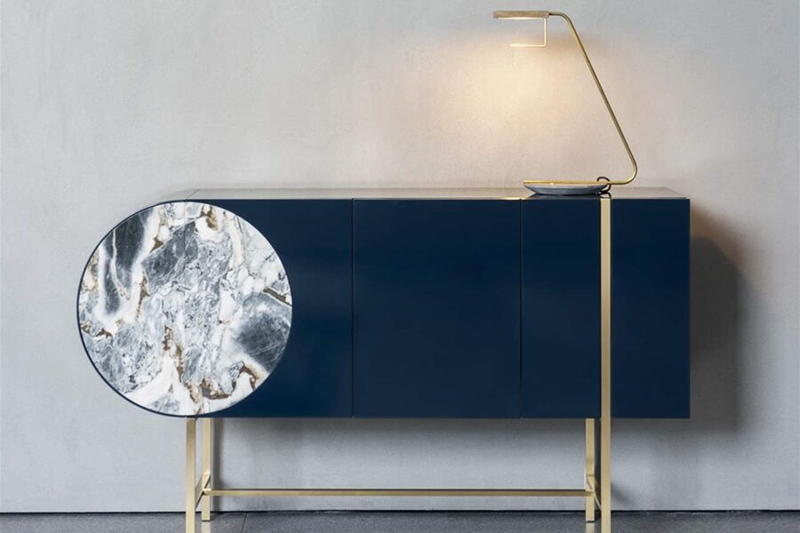 Baxter | Wallpaper Design Awards 2019 | Selene Vince: