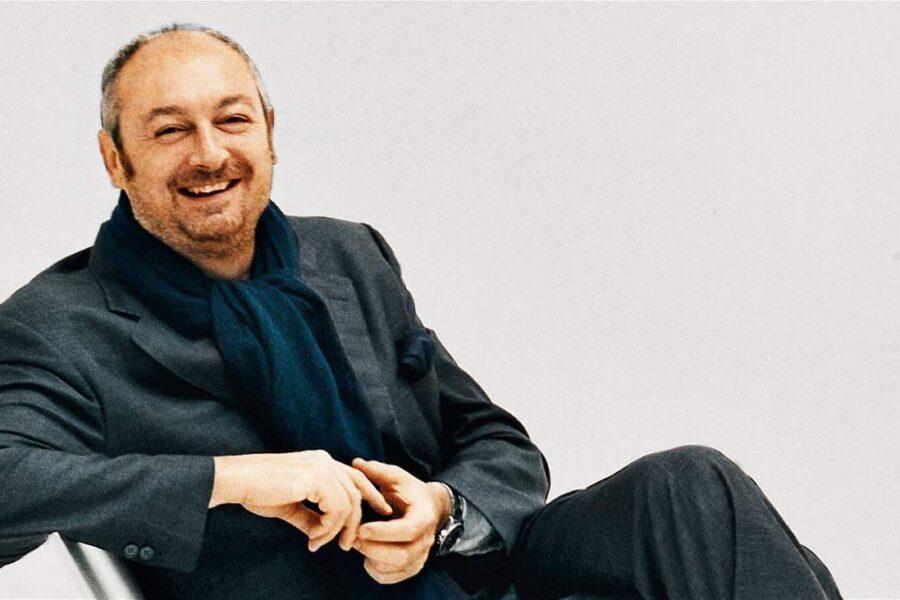 MEET THE DESIGNER PIERO LISSONI