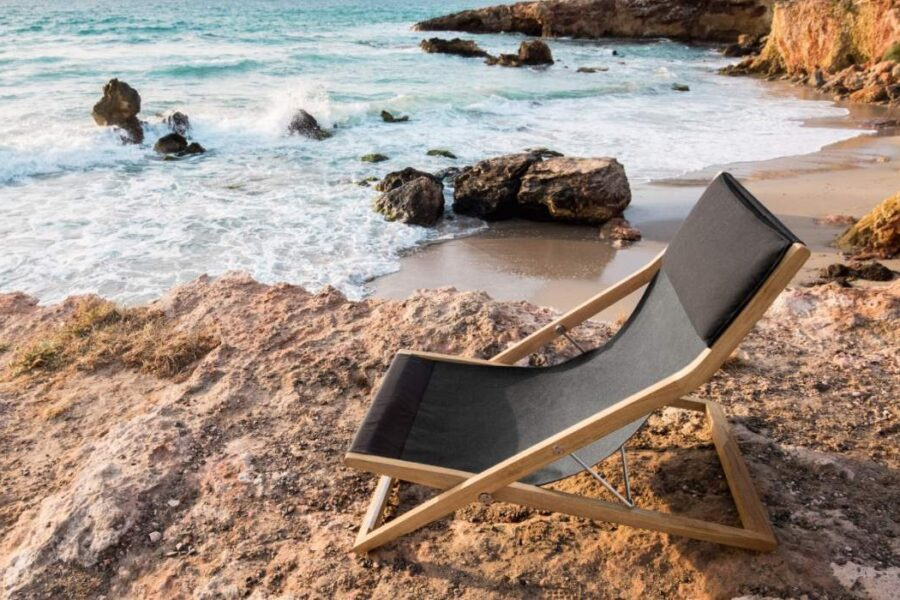 Sea view- with SEAYOU | Jean-Marie Massaud