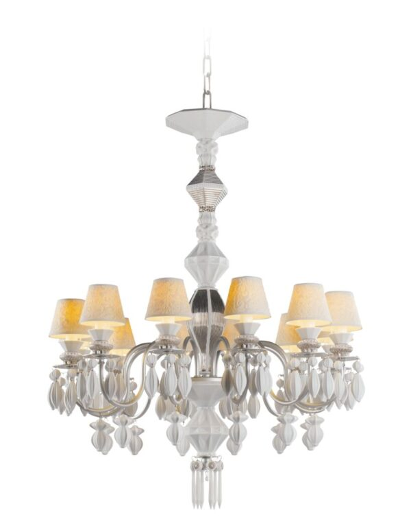 lladro chandelier