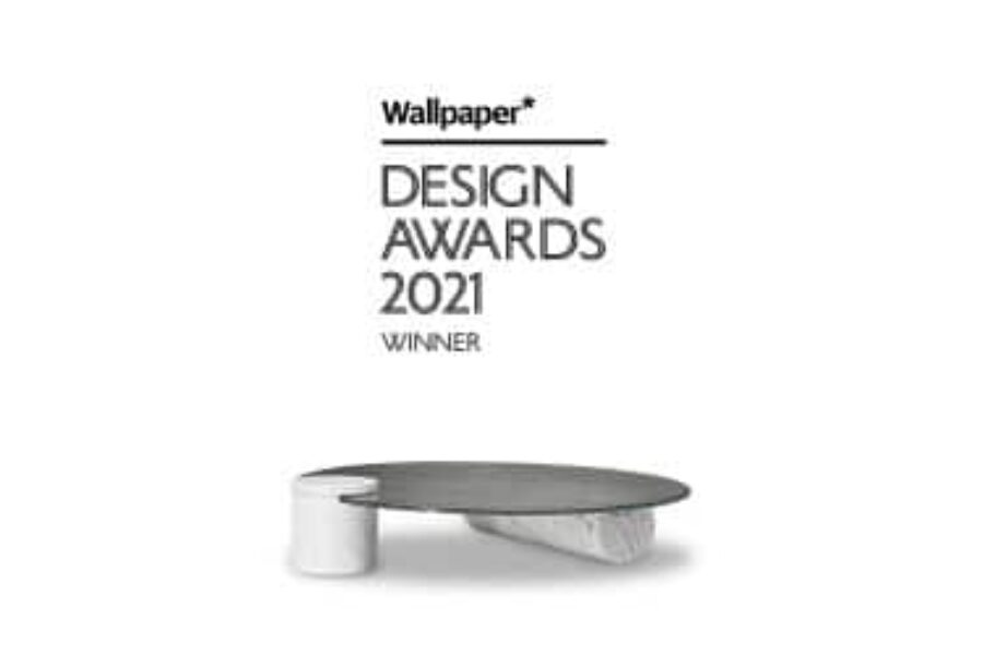 Baxter | Wallpaper Design Awards 2021 | VERRE PARTICULIER: