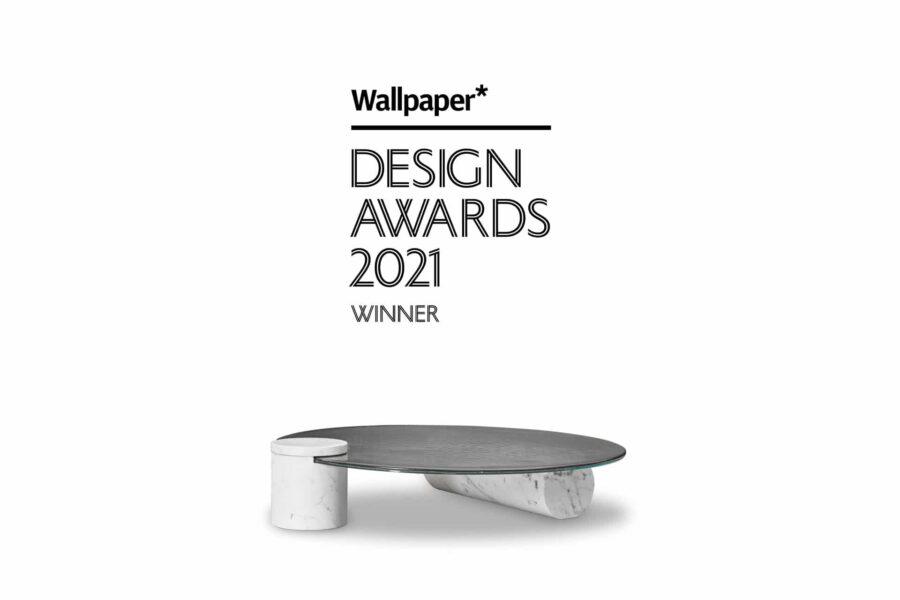 Baxter | Wallpaper Design Awards 2021 | VERRE PARTICULIER: