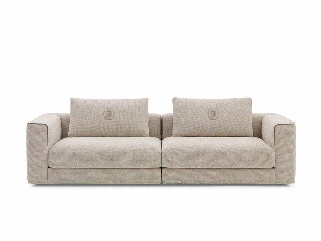 Trussardi sofa
